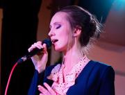 Оксана Найдун – преподаватель по эстрадно-джазовому вокалу