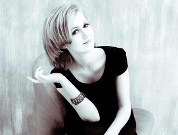 Дарья Громова – преподаватель эстрадно-джазового вокала, руководитель хора