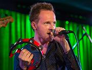 Борис Голик – преподаватель по эстрадному, рок-вокалу и битбоксу