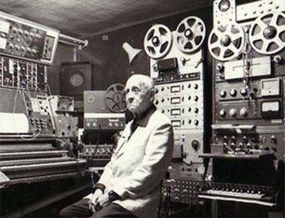 История возникновения и развития электронной музыки