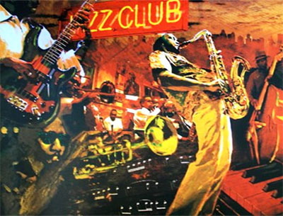 Современный джаз – это музыкальное направление, отличающееся яркостью исполнения.