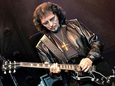 Тони Айомми — самый «тяжелый» из всех хард-роковых гитаристов