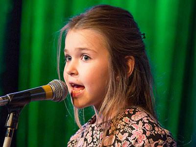 Вокальное искусство «по-взрослому» или особенности обучения вокалу для детей