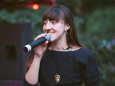 Гала Добродеева – преподаватель по эстрадно-джазовому вокалу