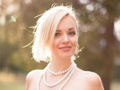 Саша Грекова – преподаватель по эстрадно-джазовому вокалу