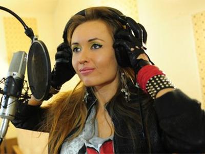 Юлия Василевич – преподаватель по эстрадно-джазовому вокалу