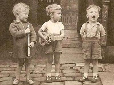 Снова в школу с Musical Wave!