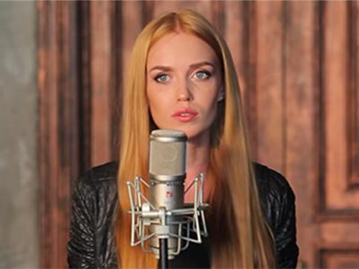 Мария Антиповская – преподаватель по эстрадно-джазовому вокалу