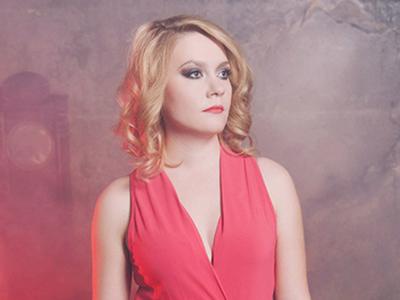 Ольга Ашмарина – преподаватель по эстрадно-джазовому вокалу
