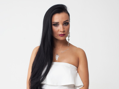 Наталья Бочкарёва – преподаватель по эстрадно-джазовому вокалу
