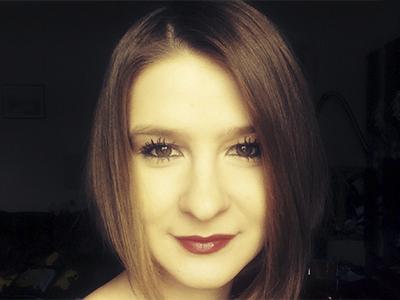 Анна Козырева – преподаватель по фортепиано и теории музыки