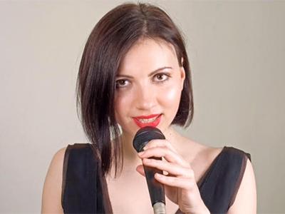 Дарья Масальская – преподаватель по эстрадно-джазовому вокалу