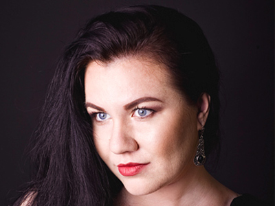 Вера Потапова – преподаватель по эстрадно-джазовому вокалу