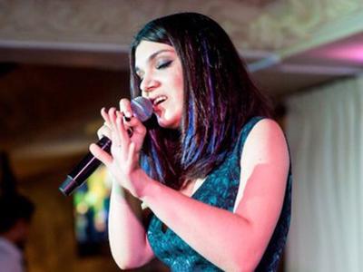 Арина Побожакова – преподаватель по эстрадно-джазовому вокалу