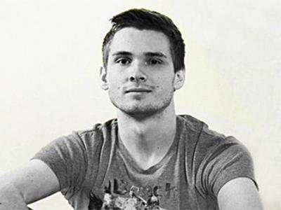 Дмитрий Сенкевич – преподаватель игры на ударной установке