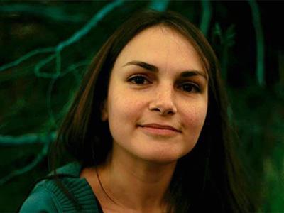 Элина Тодорова – преподаватель игры на фортепиано и теории музыки