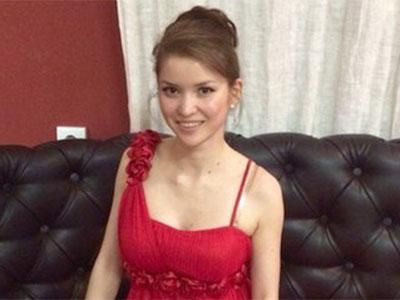 Эльмира Тимербаева – преподаватель по эстрадно-джазовому вокалу