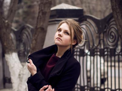 Марина Бардина – преподаватель по эстрадно-джазовому вокалу