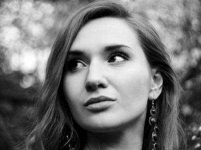 Елена Медведева – преподаватель по эстрадно-джазовому вокалу