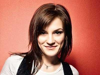 Кристина Журавлёва – преподаватель по эстрадно-джазовому вокалу