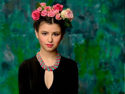 Аделина Моисеева – преподаватель по эстрадно-джазовому вокалу